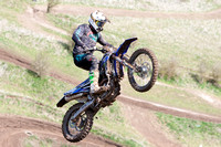 MX90 / White Rose Race Meeting 17-04-2016